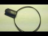 Микронаушник Bluetooth-магнит.