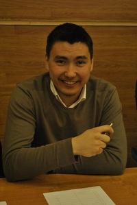 Karim Kozubaev