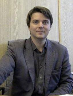 Алексеев Ярослав Дмитриевич